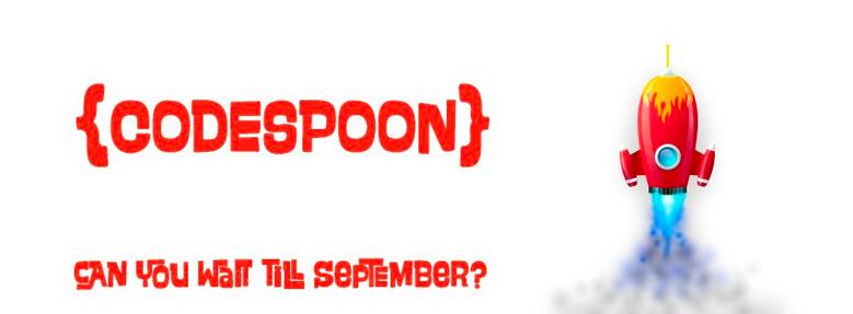 Header da página da Codespoon
