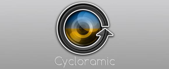 cycloramic app