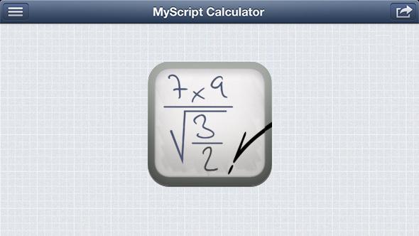 myscript-calculator-cover