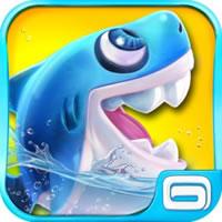 shark dash 12 dias apple jogo
