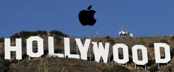 Apple Hollywood