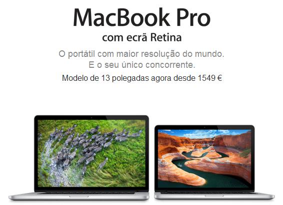 Macbook Pro 13022013