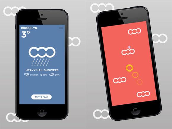 good weather app