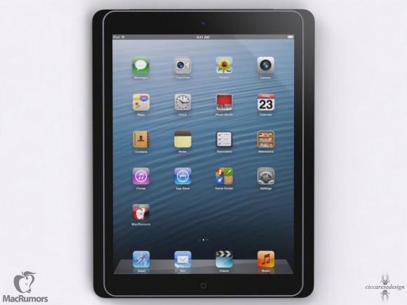 iPad 5 01MK
