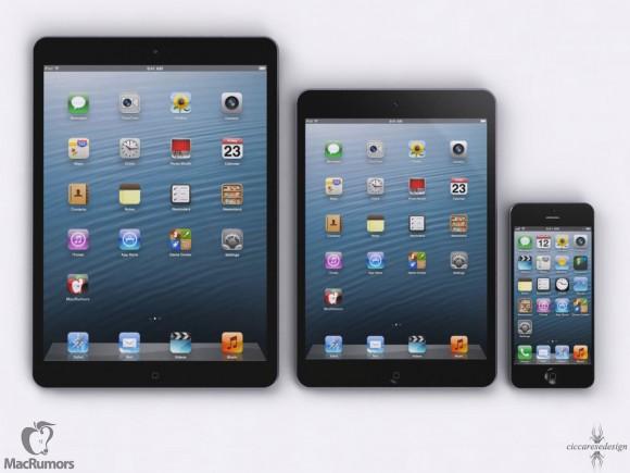 iPad 5 03MK