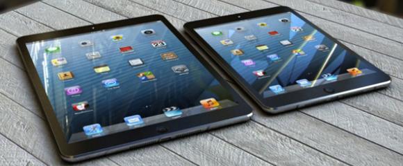iPad 5 iPad mini