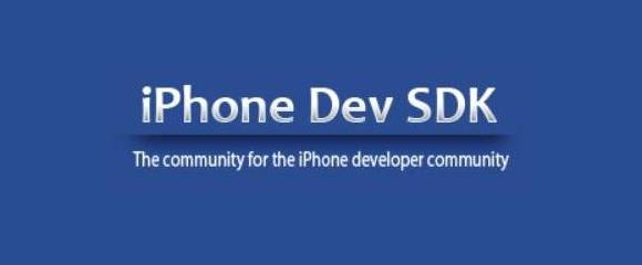 iPhoneDevSDK