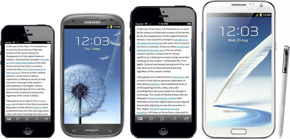 iphone fullhd samsung