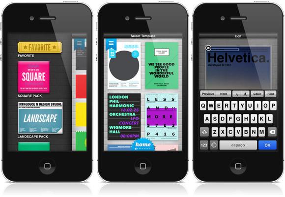 phoster app 2
