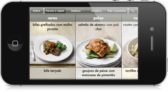 the photo cookbook app 3