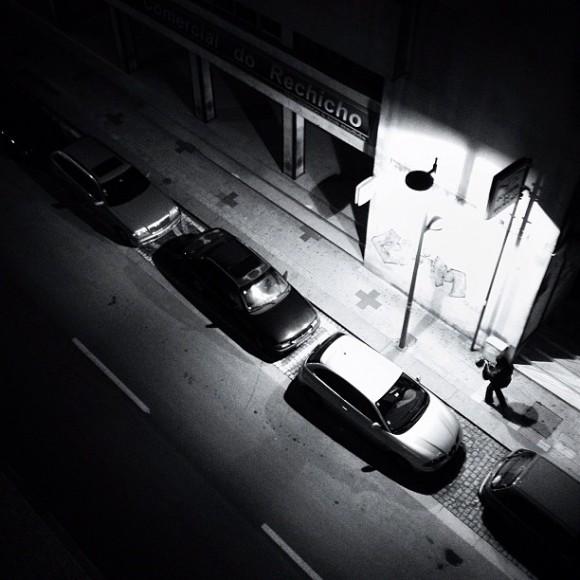 Noite, por João Loureiro