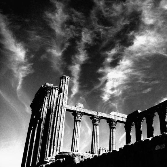 Templo de Diana, por Daniel Pestana