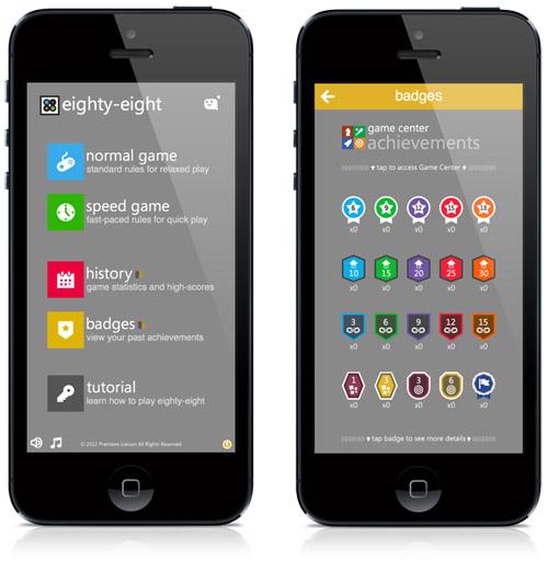Eighty-Eight app