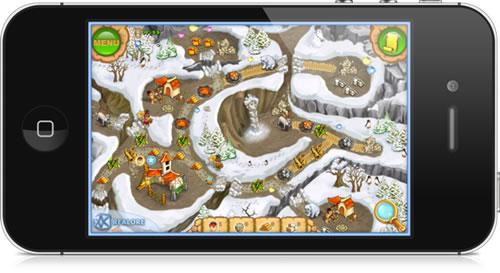 island tribe app 2