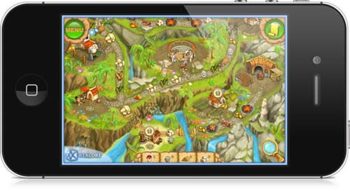 island tribe app
