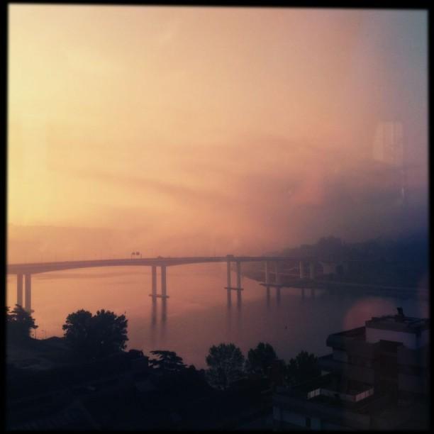Ponte do Freixo · por Bruno Ramalho · #Porto