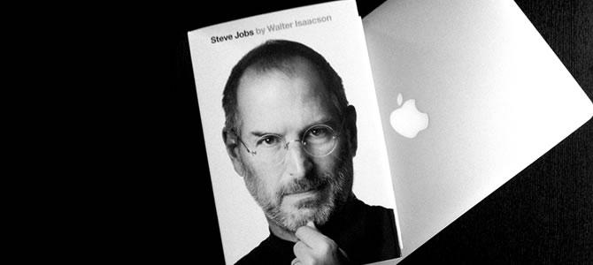 Steve Jobs supostamente ainda determinou iPhone 5 e iPhone 5S
