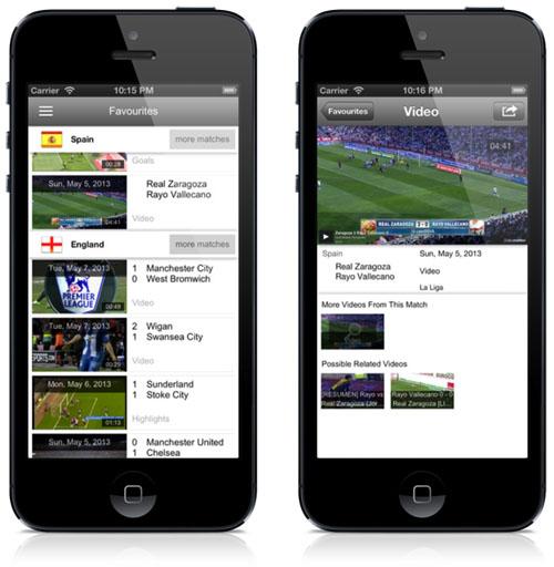 goal tube app