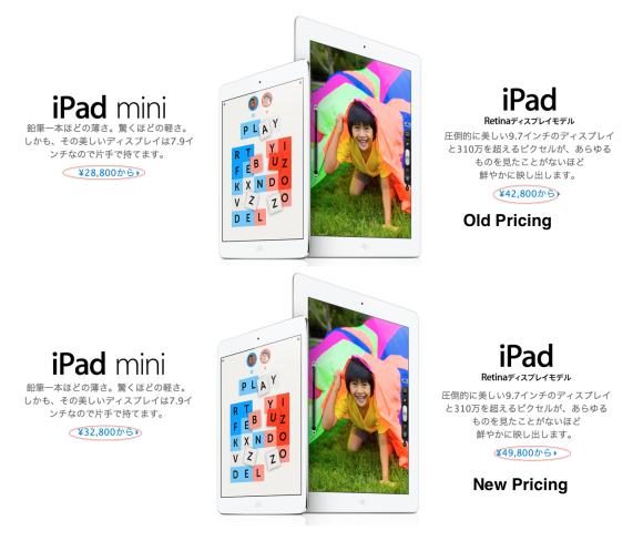 iPad Japão 31-05-2013
