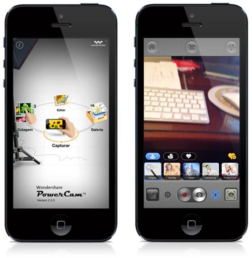 powercam app