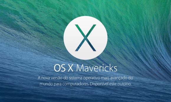 OS X Mevericks