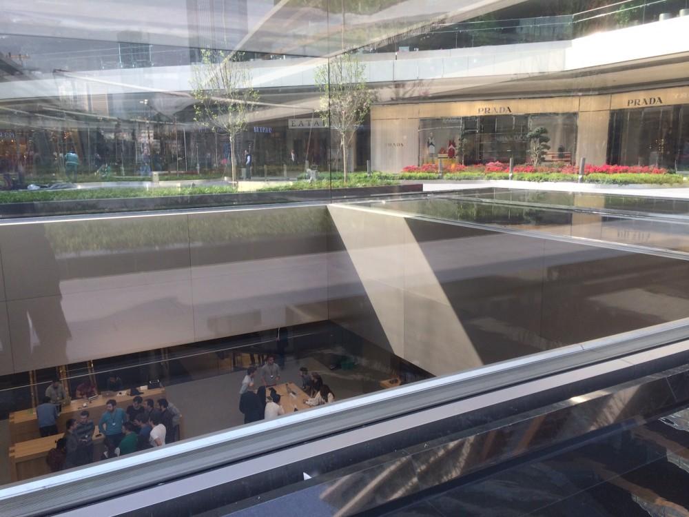 Apple Store Turquia 4