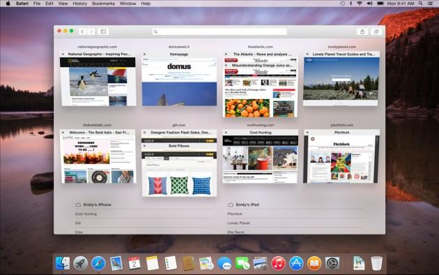 OS X Mail