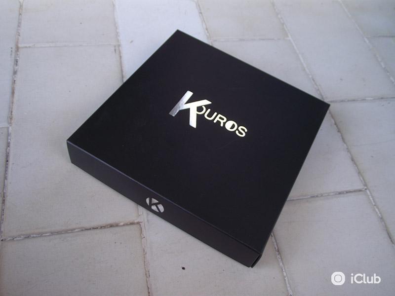 Kouros 1