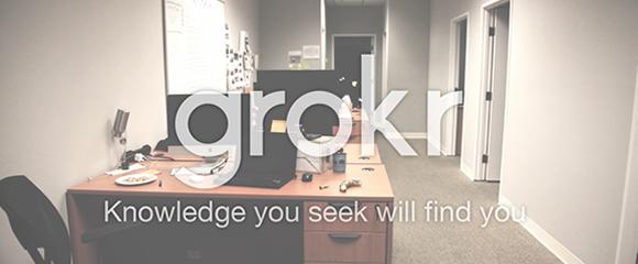 grokr app