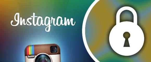 instagram privacidade