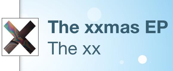 The xxmasEP