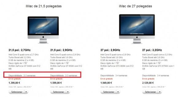 iMac 22-01-2013