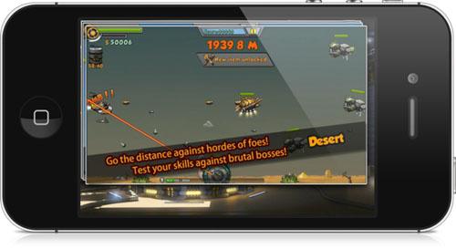 FlightFight app 2