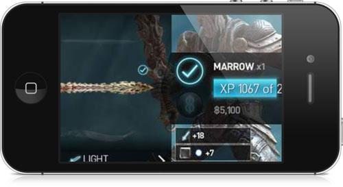 infinity blade app 2