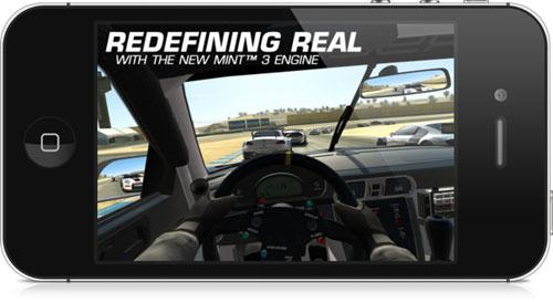 real racing 3 app 1