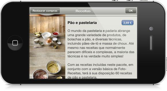 the photo cookbook app 4