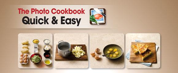 the photo cookbook