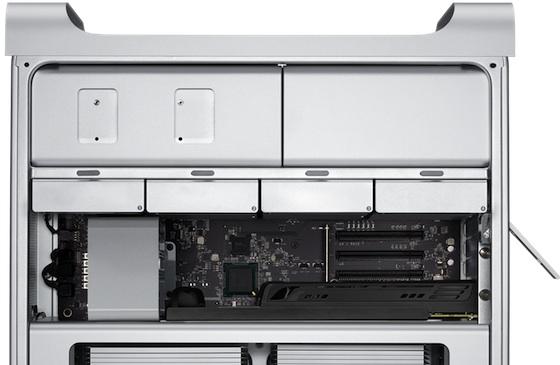 Mac Pro 2011