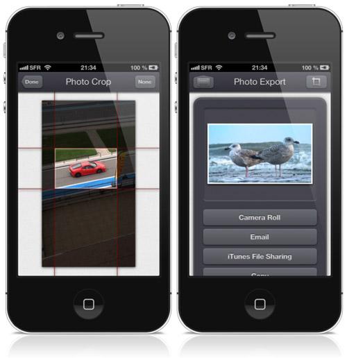 Video 2 Photo app 2