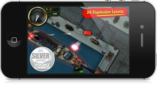 ibomber attack app 2