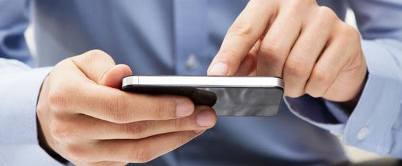 iphone antecipate