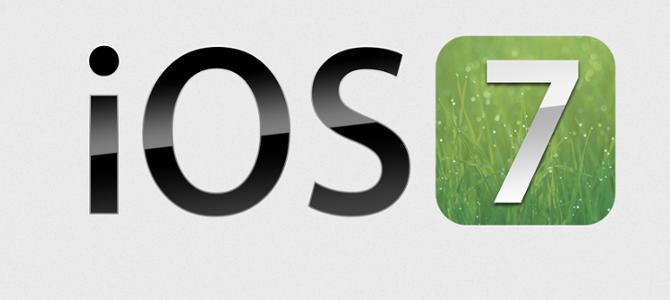 Mac OS X 10.9 atrasado para beneficiar o iOS 7