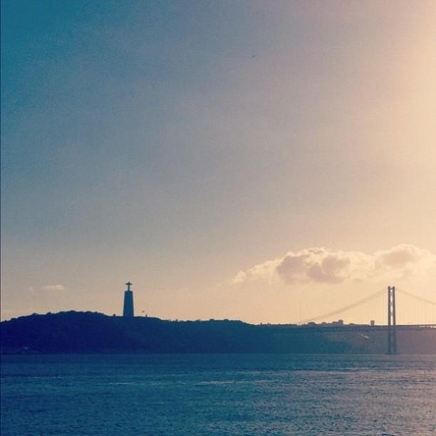 A outra margem· por Teresa Rosas · #Lisboa