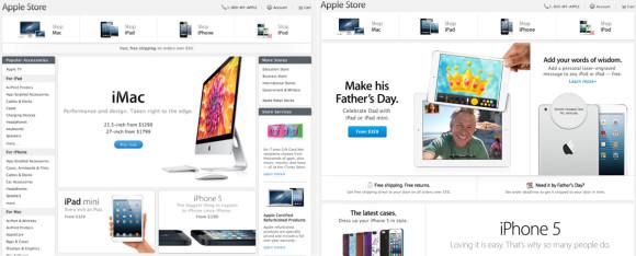 Apple Store Online 22052013