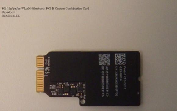 Broadcom BCM94360CD
