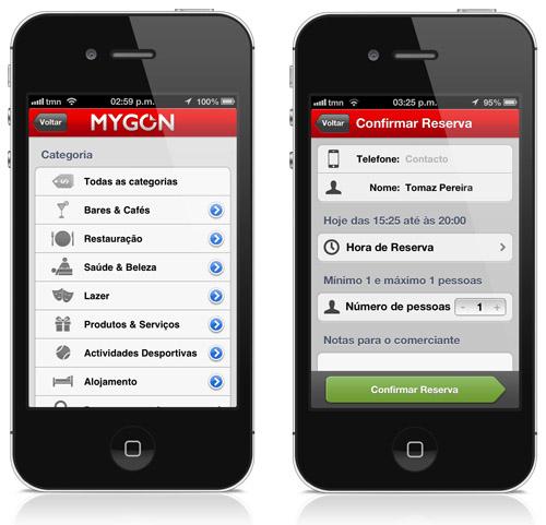 mygon app 2