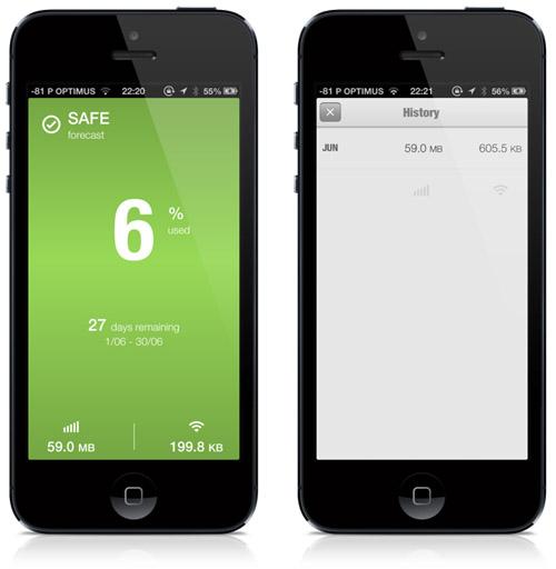 DataMan Next app