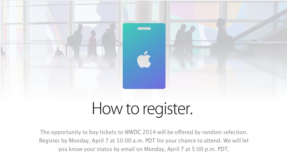 registoWWDC2014