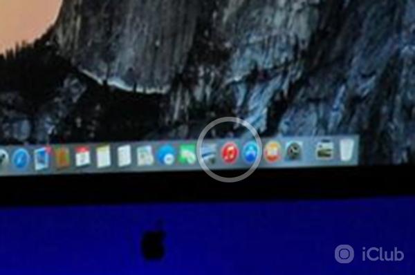 iTunes icone vermelho