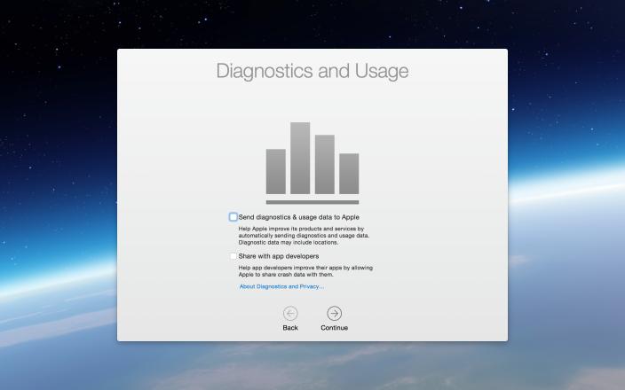 Sistema de diagnóstico